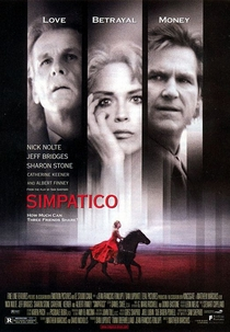 Simpático - Poster / Capa / Cartaz - Oficial 1