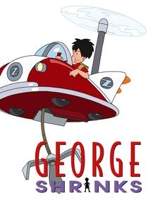 O Pequeno George - Poster / Capa / Cartaz - Oficial 2