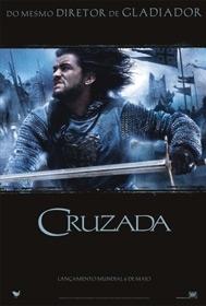 Cruzada - Poster / Capa / Cartaz - Oficial 2
