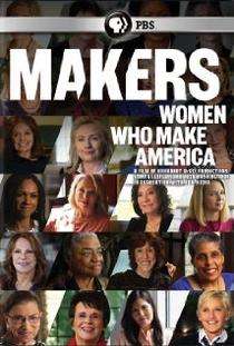 As Mulheres Que Fazem a América  - Poster / Capa / Cartaz - Oficial 1