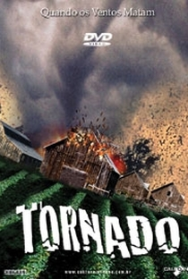 Tornado - Poster / Capa / Cartaz - Oficial 1