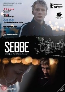 Sebbe - Poster / Capa / Cartaz - Oficial 2