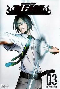 Bleach (3ª Temporada) - Poster / Capa / Cartaz - Oficial 2