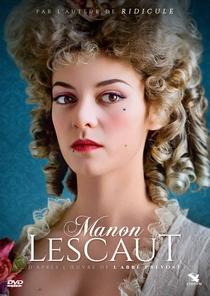 Manon Lescaut - Poster / Capa / Cartaz - Oficial 2