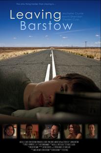 Indo Embora de Barstow - Poster / Capa / Cartaz - Oficial 1