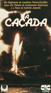 A Caçada - Poster / Capa / Cartaz - Oficial 1