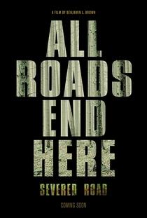 Severed Road - Poster / Capa / Cartaz - Oficial 1