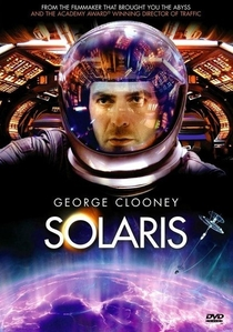 Solaris - Poster / Capa / Cartaz - Oficial 4