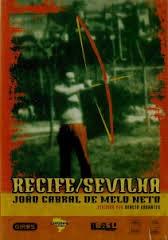 Recife/Sevilha – João Cabral de Melo Neto - Poster / Capa / Cartaz - Oficial 1