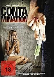 Contamination  - Poster / Capa / Cartaz - Oficial 1