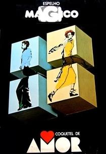 Espelho Mágico - Poster / Capa / Cartaz - Oficial 1