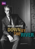 Hugh Laurie: Down by the River - Poster / Capa / Cartaz - Oficial 1