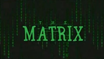 Matrix para Windows - Poster / Capa / Cartaz - Oficial 1