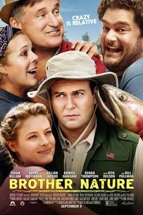 Irmão Natureza - Poster / Capa / Cartaz - Oficial 1