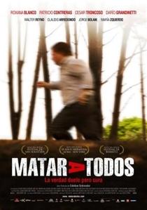 Matar a Todos - Poster / Capa / Cartaz - Oficial 1