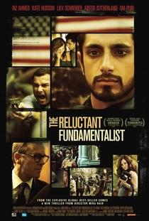O Relutante Fundamentalista - Poster / Capa / Cartaz - Oficial 1