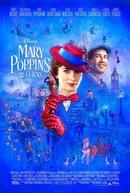 O Retorno de Mary Poppins (Mary Poppins Returns)