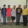 Filmes de Sorocaba e Porto Alegre vencem o Festival de Curta de Cinema