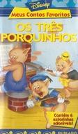 Os 3 Porquinhos (Silly Symphonies!)
