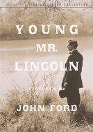 A Mocidade de Lincoln (Young Mr. Lincoln)