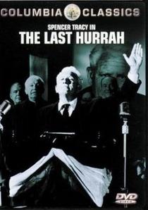 O Último Hurrah - Poster / Capa / Cartaz - Oficial 2
