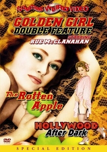 The Rotten Apple - Poster / Capa / Cartaz - Oficial 2