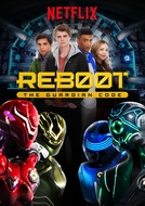 Reboot: The Guardian Code (2ª Temporada) (Reboot: The Guardian Code (Season 2))