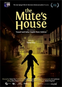 The Mute's House - Poster / Capa / Cartaz - Oficial 1