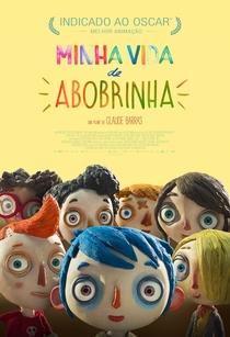 Minha Vida de Abobrinha - Poster / Capa / Cartaz - Oficial 1