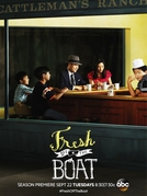Fresh Off the Boat (2ª Temporada) (Fresh Off the Boat (Season 2))