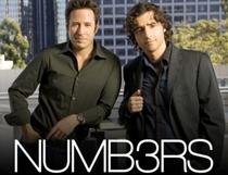 Numb3rs ( 1ª temporada) - Poster / Capa / Cartaz - Oficial 2