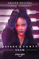 Savage X Fenty Show (Savage X Fenty Show)