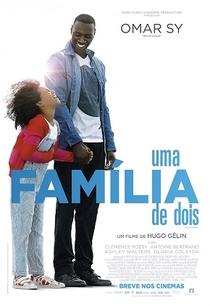 Uma Família de Dois - Poster / Capa / Cartaz - Oficial 1