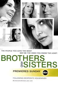 Brothers & Sisters (5ª Temporada) - Poster / Capa / Cartaz - Oficial 2