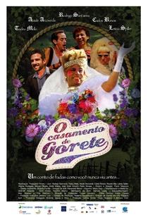 O Casamento de Gorete - Poster / Capa / Cartaz - Oficial 1