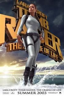 Lara Croft: Tomb Raider - A Origem da Vida - Poster / Capa / Cartaz - Oficial 1