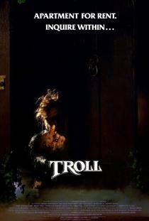Troll - O Mundo do Espanto - Poster / Capa / Cartaz - Oficial 4