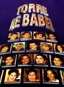 Torre de Babel - Poster / Capa / Cartaz - Oficial 4