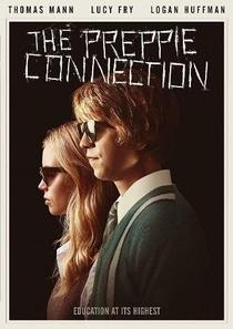 Conexão de Elite - Poster / Capa / Cartaz - Oficial 3