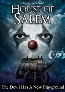 House of Salem - Poster / Capa / Cartaz - Oficial 2