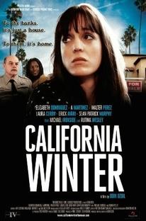California Winter - Poster / Capa / Cartaz - Oficial 1