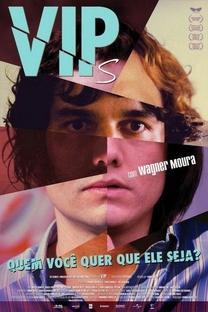 VIPs - Poster / Capa / Cartaz - Oficial 1