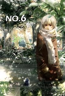 No.6 - Poster / Capa / Cartaz - Oficial 12