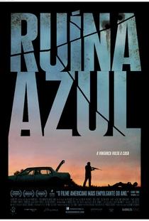 Ruína Azul - Poster / Capa / Cartaz - Oficial 5