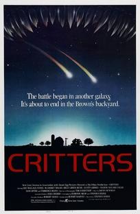 Criaturas - Poster / Capa / Cartaz - Oficial 3