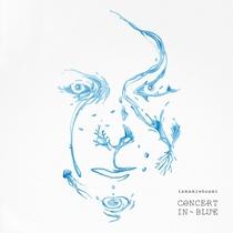 CONCERT IN BLUE - Poster / Capa / Cartaz - Oficial 1