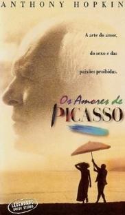 Os Amores de Picasso - Poster / Capa / Cartaz - Oficial 2