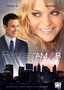 Regras do Amor - Poster / Capa / Cartaz - Oficial 2