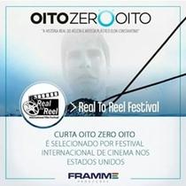 Oito Zero Oito - Poster / Capa / Cartaz - Oficial 1
