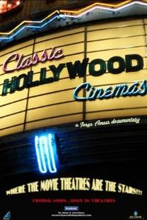 Classic Hollywood Cinemas - Poster / Capa / Cartaz - Oficial 1